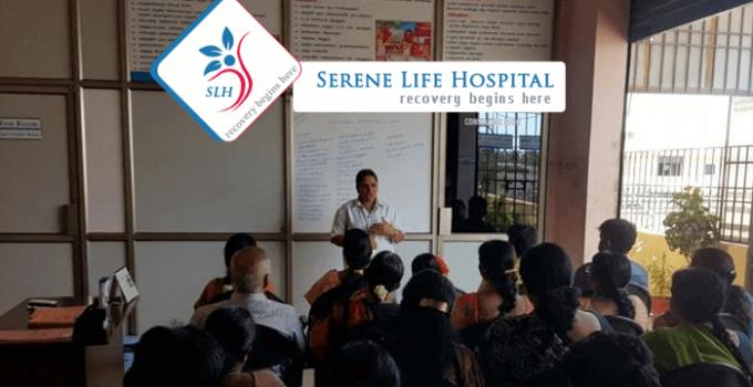 Serene Life Hospital De-addiction Center Chennai