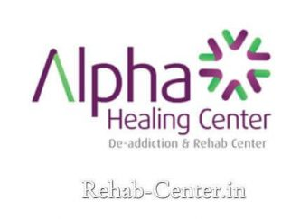 Alpha Healing Center Vadodara, Gujarat