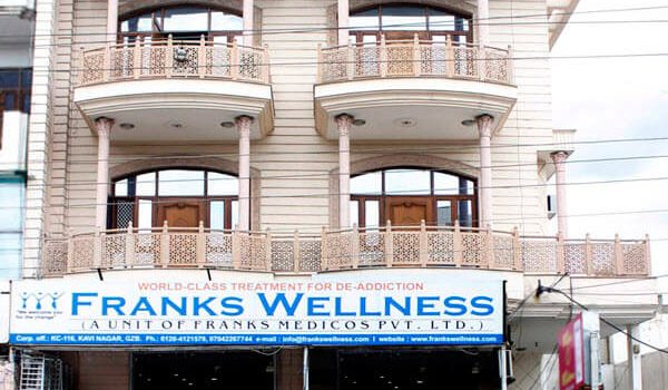 Franks wellness