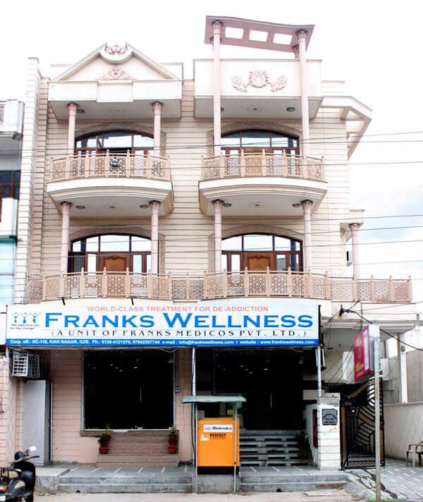 Franks wellness
