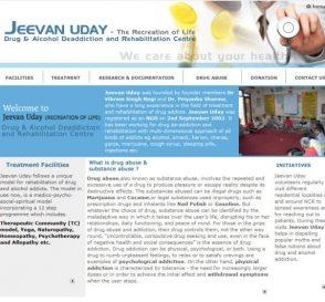 Jeevan Uday De-Addiction Center Ghaziabad