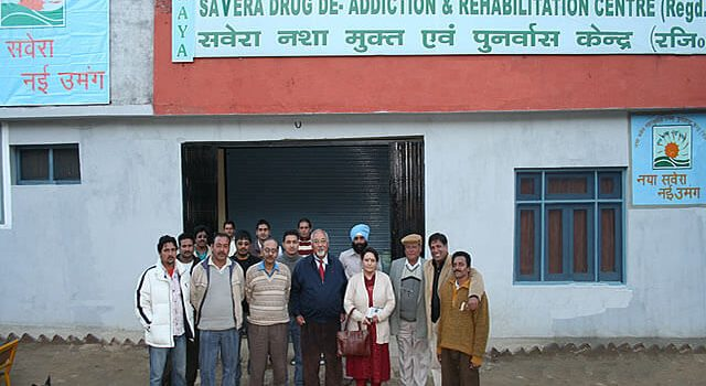 Naya Savera Drug De-Addiction & Rehabilitation Center Delhi