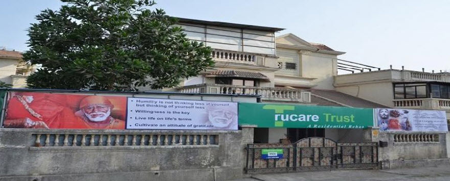 Trucare Alcohol & Drug Rehabilitation Center Mumbai