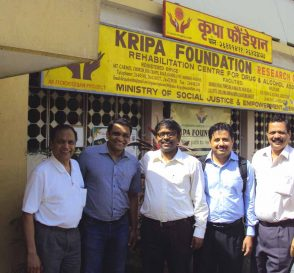 Kripa Foundation Mumbai