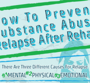 How To Prevent Substance Abuse Relapse After Rehab