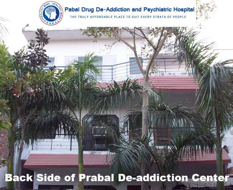 Prabal Drug De-addiction and Psychiatric Hospital Lucknow