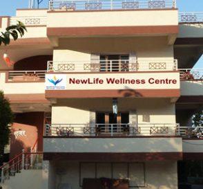 Newlife Wellness Center Pune