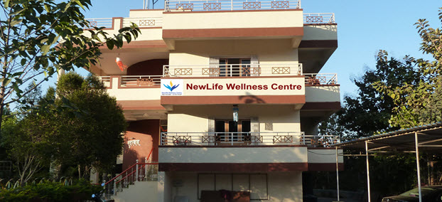 Newlife Wellness Center Pune