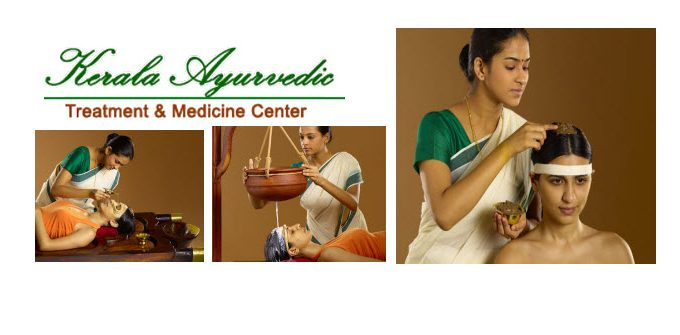 Kerala Ayurvedic Treatment Center Pune