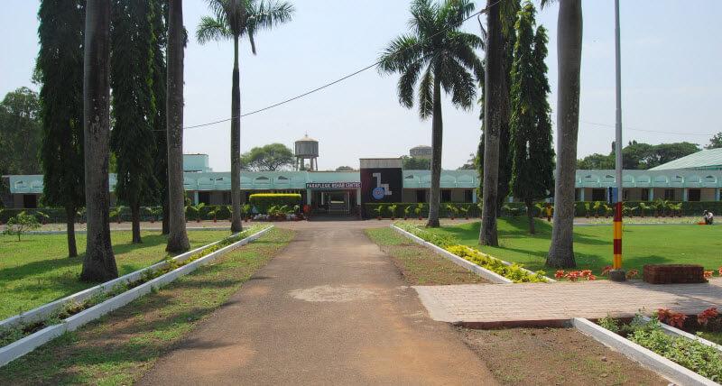 Paraplegic Rehabilitation Centre Pune