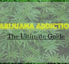 Marijuana Addiction and Treatment