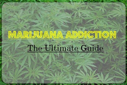 Marijuana Addiction and Treatment