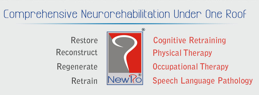 Newro Rehabilitation Bangalore