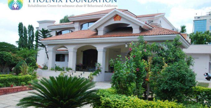 Phoenix Foundation Secunderabad Telangana
