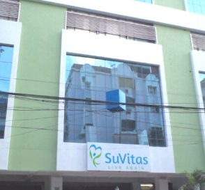 SuVitas Rehabilitation Center Hyderabad