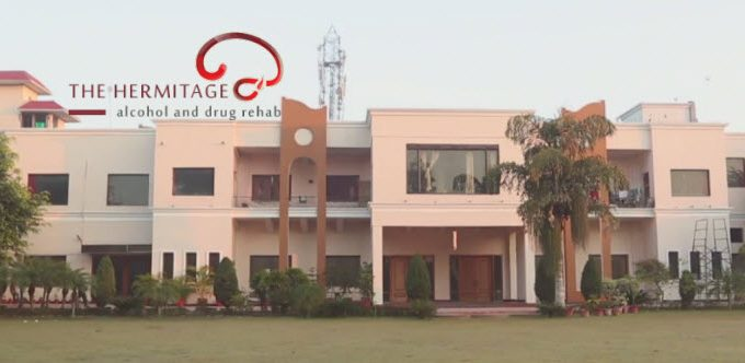 The Hermitage Alcohol Drug Rehab Amritsar Punjab