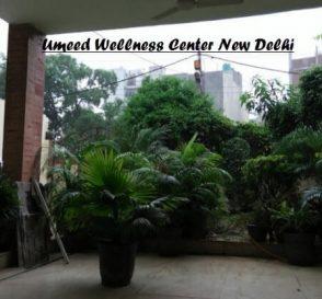 Umeed Wellness Center New Delhi