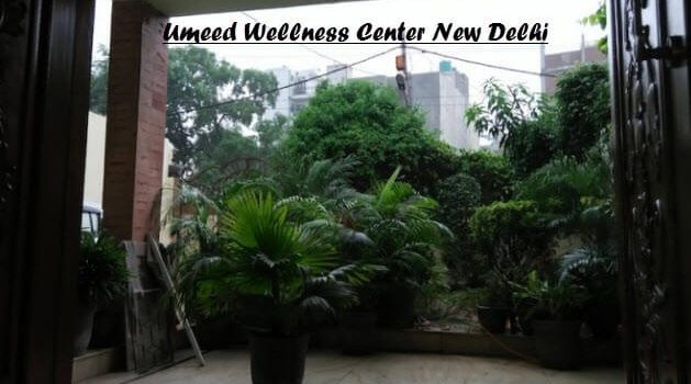 Umeed Wellness Center New Delhi