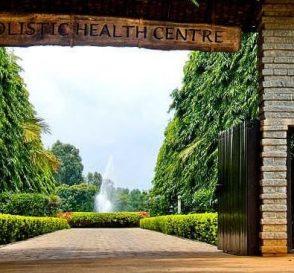 SOUKYA - Dr Mathai's International Holistic Health Centre Bangalore