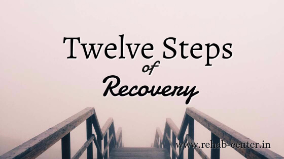 What are The Twelve Steps of Recovery? 1