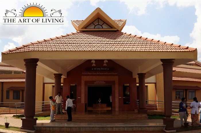 Art of Living De-Addiction Center Bangalore Karnataka