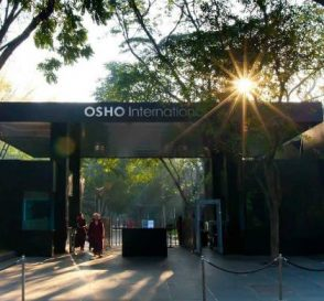 Osho International Meditation Resort Pune, Maharashtra