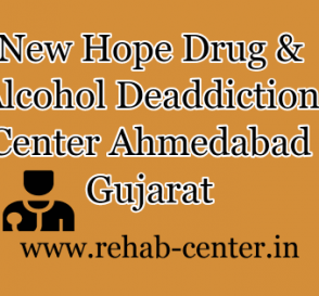 New Hope Drug and Alcohol Deaddiction Center Ahmedabad Gujarat