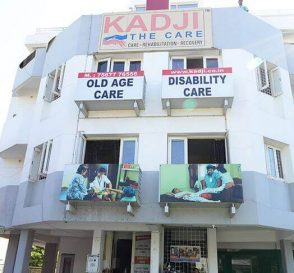 Kadji The Care Elderly Rehab Center Vadodara, Gujarat