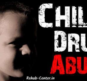 What is Juvenile (Child) Drug Abuse