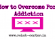 How to Overcome Porn Addiction