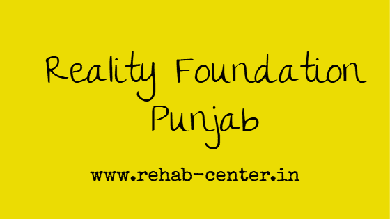 Reality Foundation Punjab
