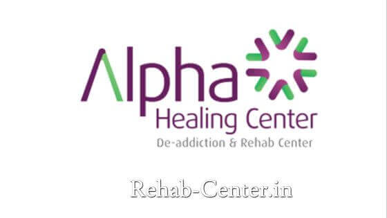 Alpha Healing Center Vadodara, Gujarat