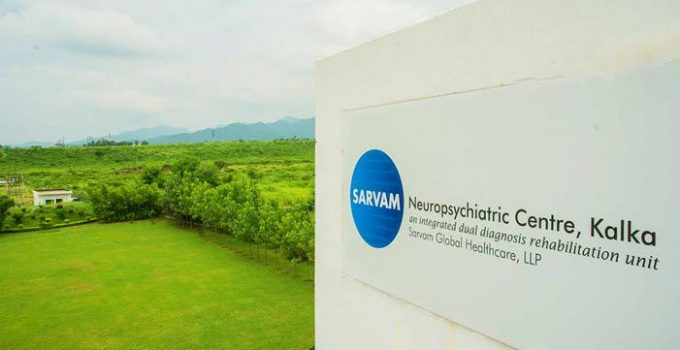 Sarvam Neuropsychiatric Center Haryana, India